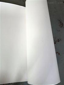 5mm聚四氟乙烯板,5mm减震四氟垫板批发