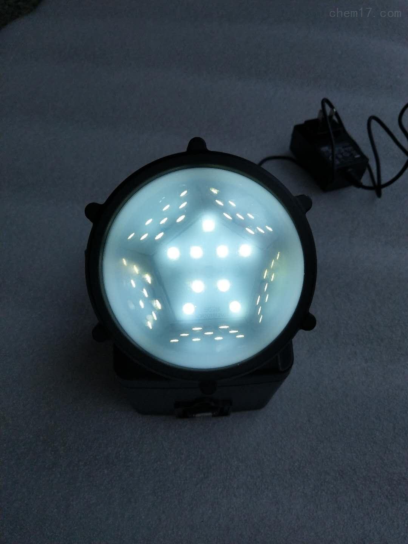 ZXT6330电业充电泛光应急照明灯