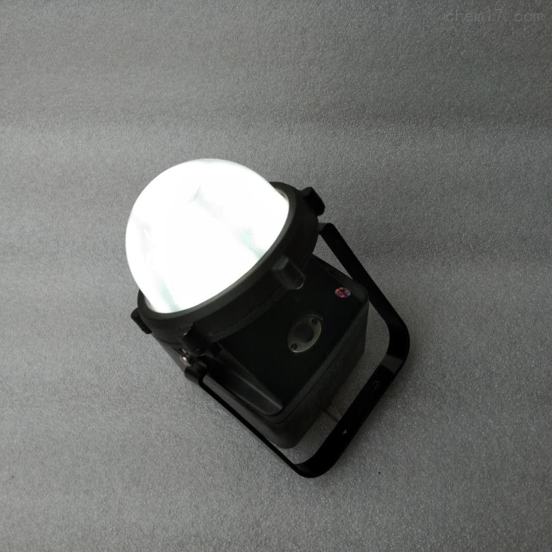 甘肃ZH3169铁路列检手提式泛光工作灯