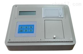 JC-SN-Q3/Q3S土壤肥料养分速测仪(环境监测站)