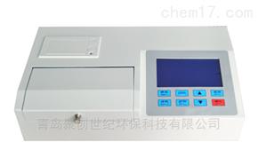 JC-SN-V10土壤(肥料)养分速测仪(第三方监测站)