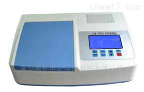 JC-SN-V10S土壤(肥料)养分速测仪(环境监测站)
