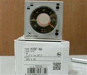 H3BF-N / BG-N / BH-N日本欧姆龙OMRON模拟定时器