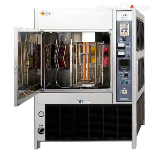 低温老化试验箱