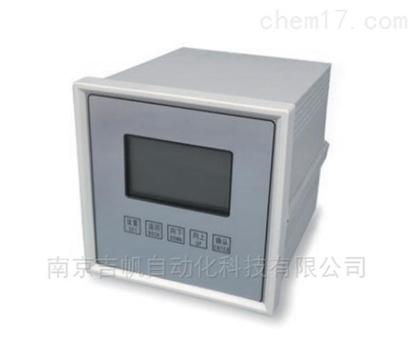 盤裝式氧化鋯氧含量分析儀