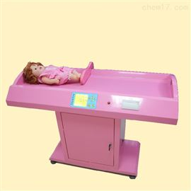 DHM-3001B臥式幼兒身高秤超聲波嬰幼兒身高體重秤