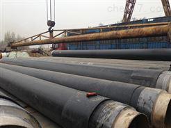 高密度聚乙烯外护管制作流程