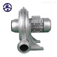 TB-1503.7KW透浦式鼓風機