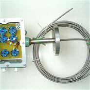 隔离型一体化温度变送器