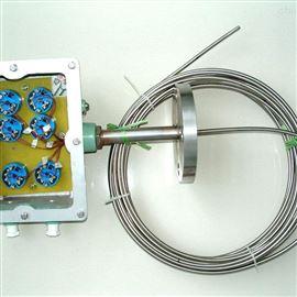 WZPB-230S隔离型一体化温度变送器