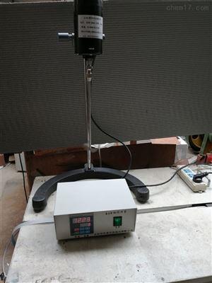 JJ-1H200W大功率恒速电动搅拌器