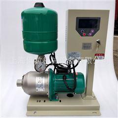 WILO威樂MHI204全變頻供水設備