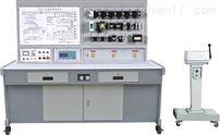 VSC-04船舶錨機電氣控制技能實訓裝置