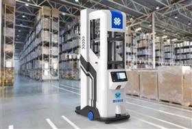 智能料箱搬運機器人