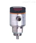 德国易福门液位传感器LR3000带缩短测杆