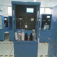 污水廠在線COD檢測就用LB-8040水質監測儀