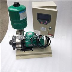 多級變頻增壓泵