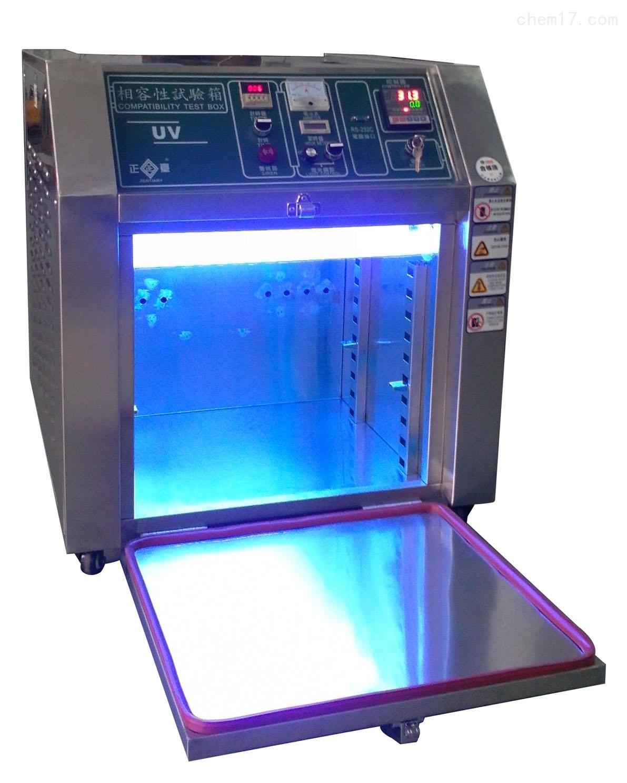 硅酮胶试验箱