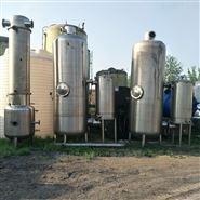 长期回收闲置浓缩蒸发器