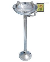 SP-LSXYQ-BXG304304不銹鋼立式洗眼器(實驗緊急沖眼裝置)