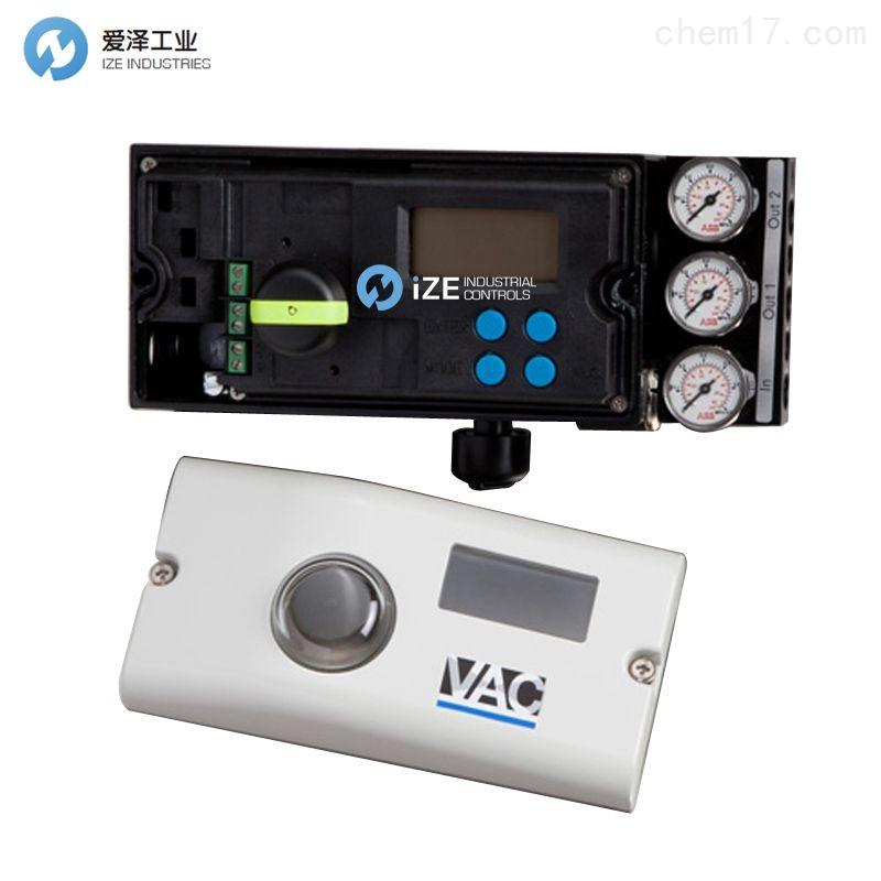 VAC(BLX)定位器D400