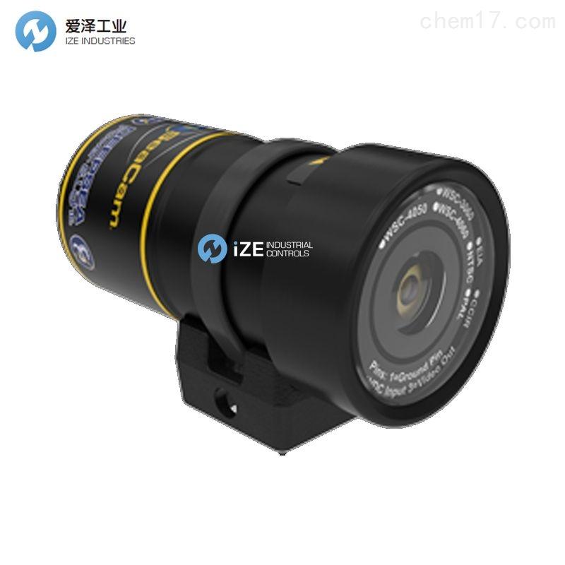 DEEPSEA水下摄像头WSC-3060/WSC-4060