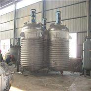 二手11立方70公斤高壓反應釜