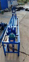 管道保温用的铁皮卷板机哪里供应