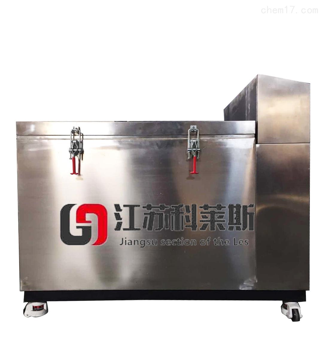 壓縮機超低速凍機