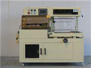 紙托薄膜封切機L型塑封膜機