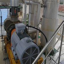 盤錦出售二手生物工程MVR強制循環蒸發器