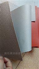 电焊防火布  硅胶布报价合理