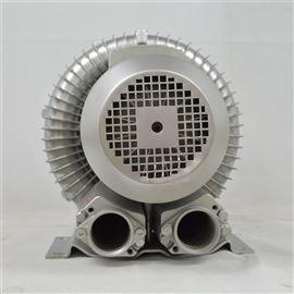 小流量 大壓力氣環式旋渦氣泵