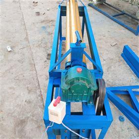 生产电动卷板机铁皮设备