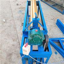 铁皮管道保温施工设备电动滚圆机