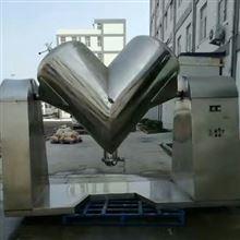 3d2f4威海二手300升V型混合机研究进展