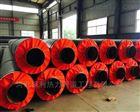 聚氨酯保温管施工,直埋式无缝管生产厂家