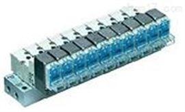 VP742-4D1-04A日本SMC3通電磁閥理想選擇