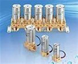 VQZ312-5L-L8蒸汽用SMC直動式2通電磁閥結構原理