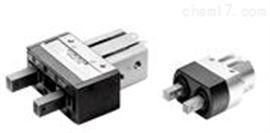CA2L50-600Z日本SMC齿轮式180º 开闭型气爪参数表