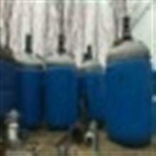 出售二手1噸夾套式加熱不鏽鋼反應釜大同