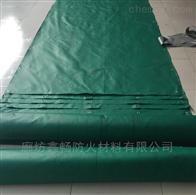 1m、1.2m、1.5m、長沙陶瓷纖維滅火毯廠家供應