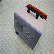 自产智能加热恒流大气采样器