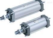 产品介绍SMC标准型气缸(方形端盖)