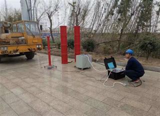 杭州申报电力承试五级资质设备清单选型指南