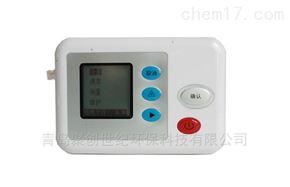 JCL-100型电子孔口流量校准仪(第三方检测公司)
