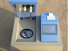 SH500C全自动触屏油品热量其他化工仪器