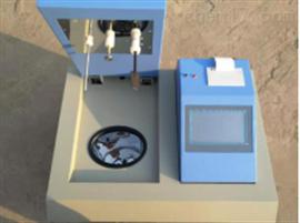 SH500C全自動觸屏油品熱量其他化工儀器