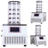 JL-D10N-50C多歧管壓蓋型冷凍干燥機
