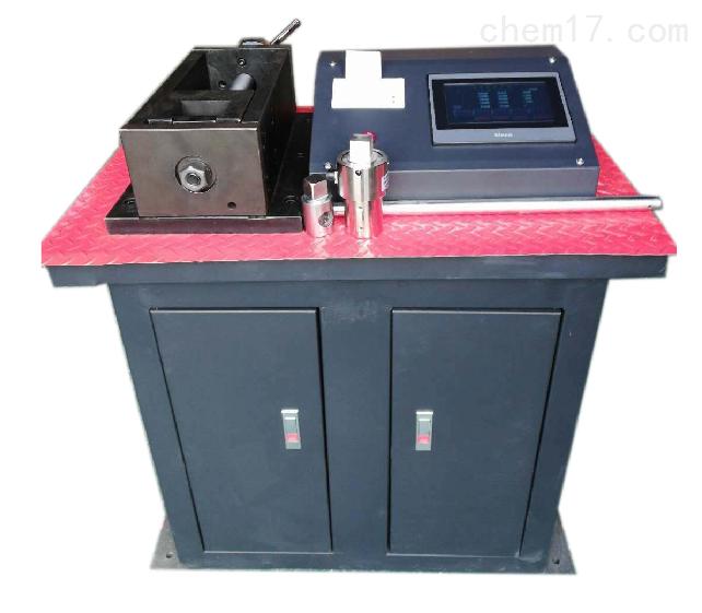 山东青岛高强螺栓检测仪 GB/T50205-2020